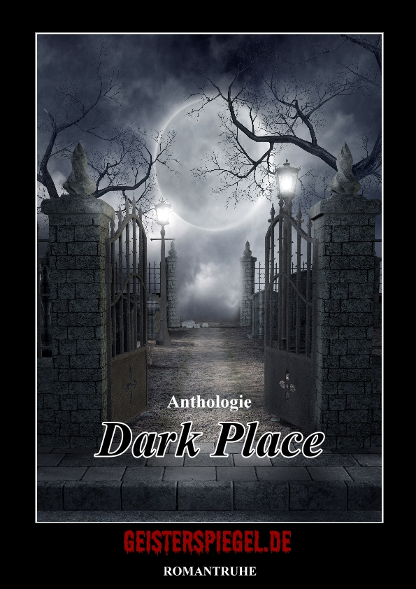Cover Dark Place