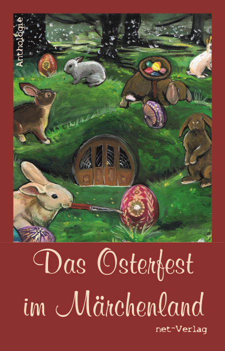 Cover Osterfest